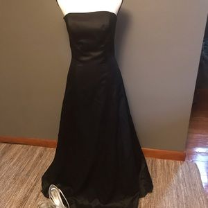 After Six prom dress. Size 6
